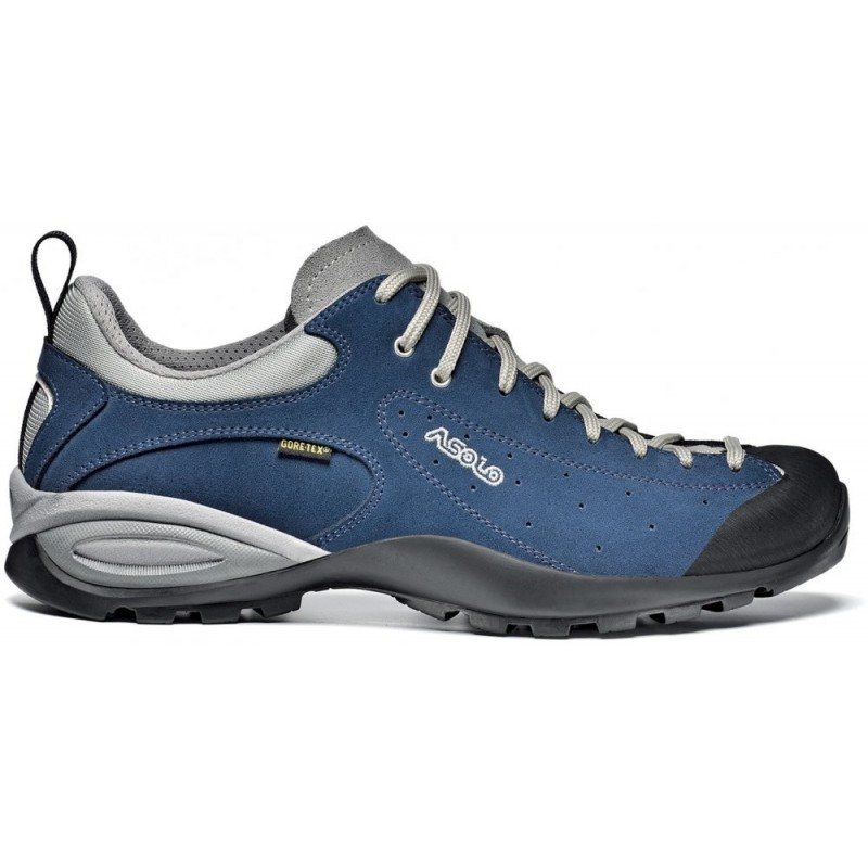 ASOLO Shiver GV MM Denim Blue c424f9bbb54